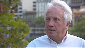 F1 - Charlie Whiting Interview