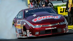 Greg Anderson wins NHRA Pro Stock Wally in Gainesville