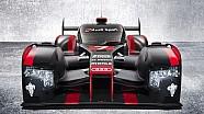 Vídeo: Audi revela detalhes do R18 2016