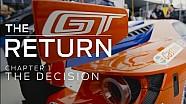 Documentaire Ford GT - Le Retour : Chapitre 1, la Décision