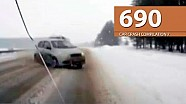 Car Crashes Compilation # 690 - March 2016