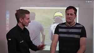 Fitness mit Tim Zimmermann