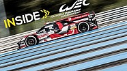 Inside WEC - The Prologue with Andre Lotterer