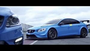 WTCC-Neuling Volvo stellt sich vor
