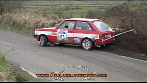 Circuit Of Kerry Rally 2016 *Irish Rally Action* (Flyin Finn Motorsport) HD