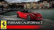 Ferrari California T - State of the Art - In Liguria Trailer