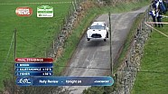 FIA ERC - Circuit of Ireland Rally - Final Standings