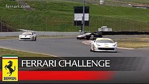 Ferrari Challenge North America – The series returns to Sonoma Raceway