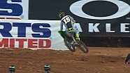 Clint Bowyer Edges Out Greg Biffle to Win the First-Ever NASCAR Holeshot Challenge