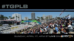 Sábado en el Toyota Grand Prix de Long Beach