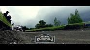 FIA ERC - Seajets Acropolis Rally of Greece 2016 - Teaser