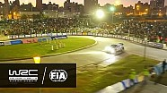 Rally Argentina 2016: Highlights Stages 1 - 4