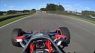 2016 Honda Indy Grand Prix of Alabama Will Power Fast Lap