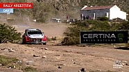 Rally Argentina Day Two - Hyundai Motorsport 2016