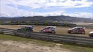 Semi Final 2 Last Lap: Montalegre RX - FIA World RX 2016