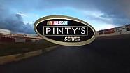 Vidéo promotionnelle de la saison 2016 de la série NASCAR Pinty's