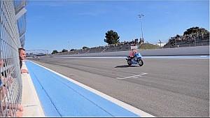 Yamaha Historic Racing