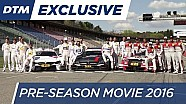 DTM Season Preview 2016: The Movie