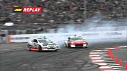 Ryan Tuerck Knocked Out By Odi Backhis in Great 8