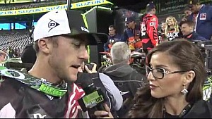 2016 - Race Day LIVE! - E. Rutherford - Tomac on the Podium