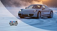 Ice Cool – Nico Hulkenberg & The Porsche Winter Driving Experience | Mobil 1 The Grid