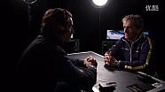 阿兰·普罗斯特解释edms 雷诺车队的奋斗- Formula E