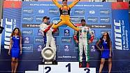 Booom! Victory in Marrakech for Tom Coronel FIA WTCC 2016 Morocco
