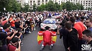 IT'S ALL OVER! The Final Gumball 3000 Parade