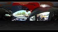 Lamborghini Blancpain Super Trofeo – Monza start in 360
