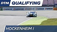 Minimum Time Nico Müller - Qualifying - DTM Hockenheim 2016