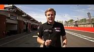 Weekend Preview - Brands Hatch - Blancpain GT Series - Sprint Cup