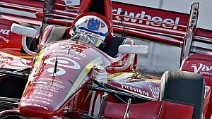 Saturday At Grand Prix of Indianapolis