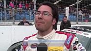 Venray: Interviews, 2. Rennen