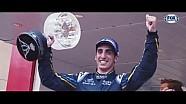 Teaser Berlín - 2015/2016 FIA fórmula E - Michelin