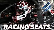 Racing Seats: Sitting Still at 200mph