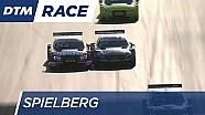 Sıkı mücadele: Spengler, Götz & Molina - DTM Spielberg 2016