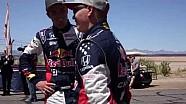 HPD Trackside -- Red Bull Global Rallycross: The Car
