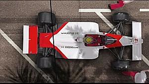 50 Años de F1   Presentado por Richard Mille