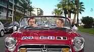 Mobil 1, Viaje sin fin: Mónaco