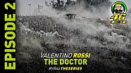 Valentino Rossi: The Doctor, afl 2/5