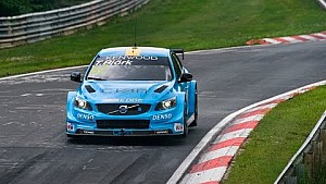 Nordschleife: Highlights, Volvo