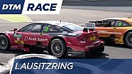 Takeover: Green vs Molina - DTM Lausitzring 2016