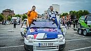 Alejandro González - Pablo Pacheco || Rallye Santander Cantabria 2016