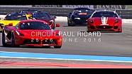 Blancpain Ultracar Spor Kulübü Paul Ricard pistine dönüyor