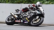 Michael Dunlop - Isle of Man TT Superbike tur rekoru