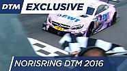 DTM 2016: Norisring için hazırlanın!