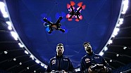 Verstappen en Ricciardo: Drone On