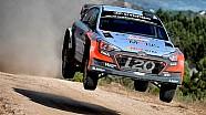 Rallye de Sardaigne - Best of Étape 2