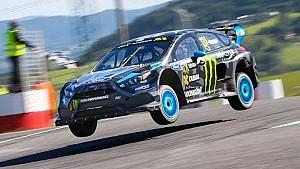 Hell: 1. Sieg für Ford Focus RX
