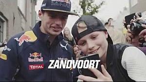 Official Aftermovie - Familie Racedagen, driven by Max Verstappen, Zandvoort, 05/06/2016
